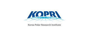KOPRI Korea Polar Research Institute 세로