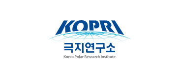 KOPRI 극지연구소 Korea Polar Research Institute 세로