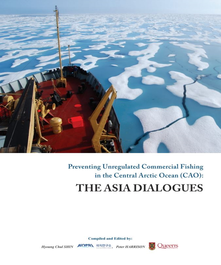 THE ASIA DIALOGUES